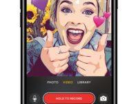 Apple představil aplikaci Clips. Nástroj pro tvorbu zábavných videí