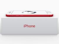 Pokochejte se prvními unboxing videi rudého iPhone 7 Plus (PRODUCT)RED