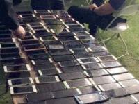 Zloděje 130 iPhonů našli jejich majitelé díky funkci Find My iPhone