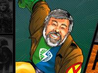 Steve Wozniak věří, že Apple bude existovat i v roce 2075 a lidstvo se přestěhuje do pouště