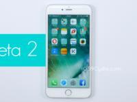 Apple uvolnil aktualizaci iOS 10.3.2 Public Beta 2 pro veřejnost