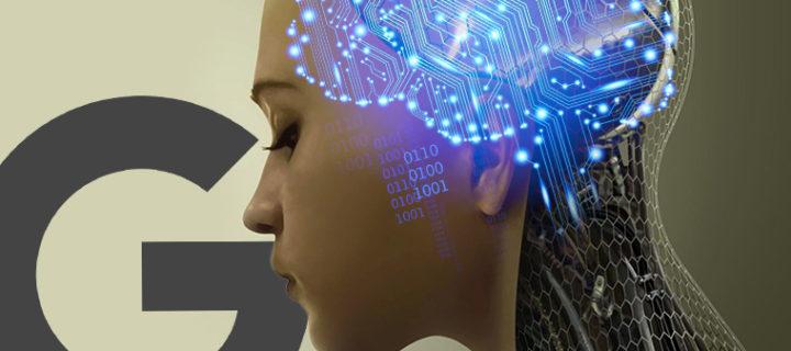 Google odhalil umělou inteligenci nové generace, její schopnosti jsou téměř neomezené