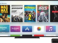 Apple chce více vlastního obsahu pro Apple TV. Teď hledá programového ředitele