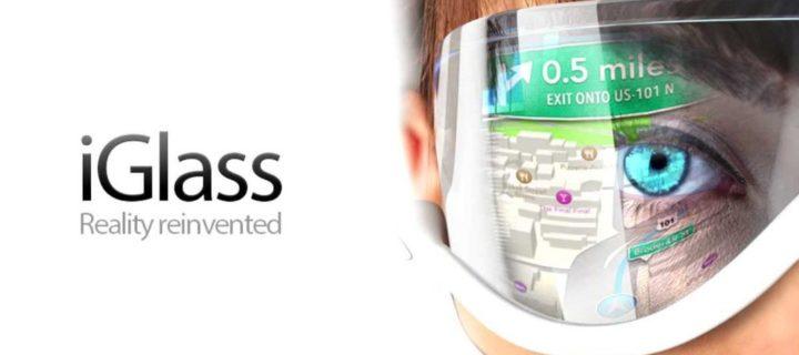 Apple pracuje brýlích pro rozšířenou realitu. V budoucnu mohou nahradit iPhone