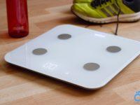 Recenze chytré váhy iHealth CORE HS6: hubněte chytře