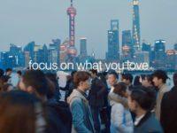Apple zveřejnil další reklamu na iPhone 7 Plus: láká v ní mladé Číňany na kvalitní fotoaparát