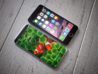 iPhone 9 dostane OLED dipleje o úhlopříčkách 5,28 a 6,46 placů. Dodavatelem bude Samsung