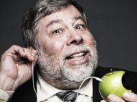 Steve Wozniak: iPhone je sázka na jistotu. Proto jsou za něj jeho uživatelé ochotni zaplatit více