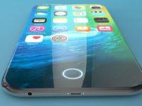 Zdlouhavé rozhodování v Applu: kam a jak umístit snímač otisku prstů v iPhonu 8?