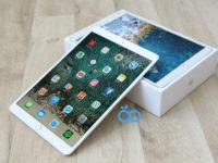 První dojmy z 10,5palcového iPadu Pro: technologiemi nabušený rychlík