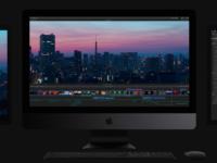iMac Pro oficiálně: božská výbava a pekelná cena