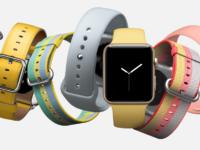 Apple představil watchOS 4: ve znamení Toy Story a koncentrace na sportovní výkony