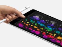 iPad Pro 10,5: větší rámečky, než jsme čekali. Za to ale pořádná porce výkonu