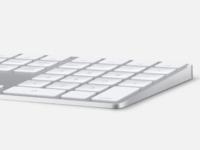 Apple představil klávesnici, na kterou jsme tak dlouho čekali