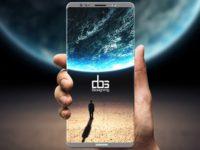 Samsung prozradil, proč Galaxy Note 8 nebude mít čtečku v displeji. Bude mít Apple větší štěstí?