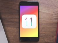 Apple vypustil již třetí veřejnou beta verzi iOS 11