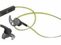 Trust představil nová bezdrátová sluchátka. Největší radost udělají sportovcům