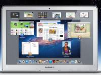 Tip: jak na Macu zvětšit náhledy miniatur aplikací v Mission Control