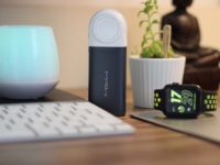 Recenze MiPow Power Tube 6000: Nabíjejte Apple Watch a iPhone zároveň