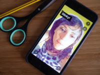 Sticky AI: to aplikace vytvoří zábavné samolepky a GIFY z vašich selfie