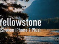 Podívejte se na jedno z nejpůsobivějších videí natočené na iPhone 7 Plus