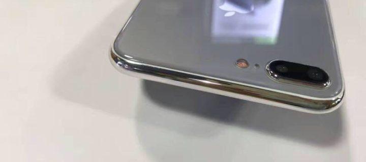 Návrat ke kořenům: uniklé fotografie iPhonu 7s Plus prozradily finální design