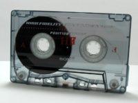 Tohle si na běžném magnetofonu nepřehrajete. IBM vyrobilo kazetu s kapacitou 330 TB