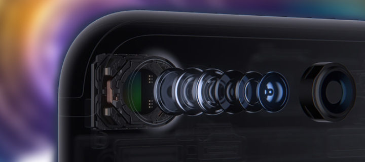 Zahoďte kamery: iPhone 8 umožní nahrávat videa v ohromující kvalitě