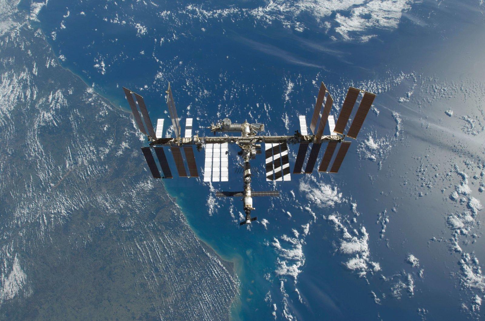Mezinárodní vesmírná stanice dostane supervýkonný počítač. V případě nouze může zachraňovat životy