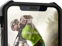 Další výrobce příslušenství prozradil finální podobu iPhonu 8