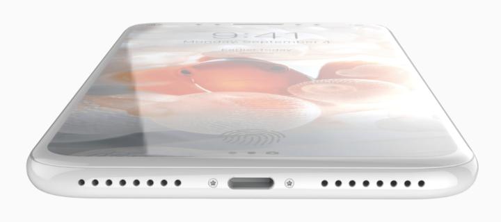 Legendární Home Button končí. V iPhonu 8 ho nahradí virtuální tlačítko
