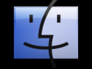 Finder – seznam klávesových zkratek