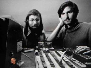 Pomyslné uzavření pre-Macintosh éry