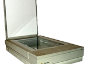 1988 – Apple Scanner