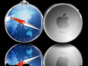 Nové ikony Safari pro váš Mac