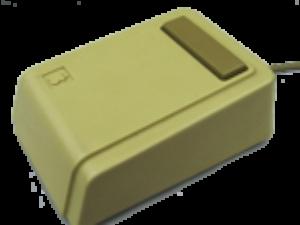 1983 – Myš pro Lisu