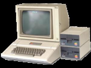 1977 – Apple II