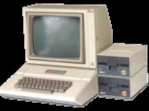 Modifikace Apple II