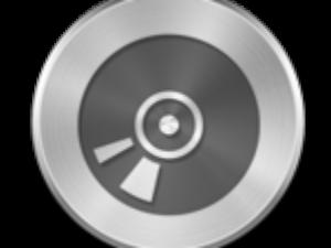 Zobrazení Recovery disku v Diskové utilitě