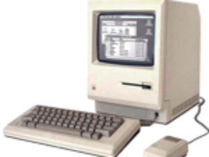 Macintosh reklamy – The Computer for the Rest of Us 2