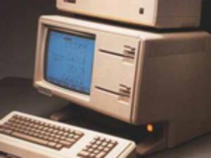 1983 – Apple Lisa