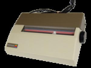 1979 – Silentype