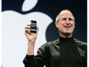 Ukázka z knihy: Apple: Cesta k mobilům
