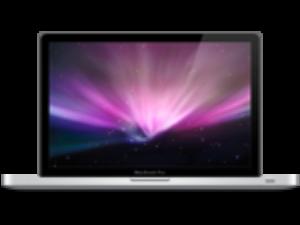 Poodhalení nové generace MacBook Pro 15″