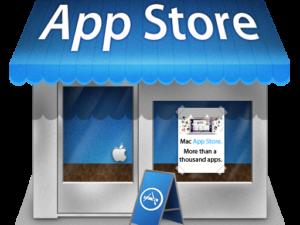 Nové ikony Mac App Store pro váš Mac