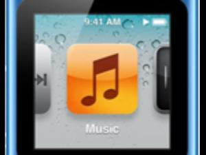 Vyhlášení vítěze soutěže o stříbrný iPod Nano 6. generace 8GB