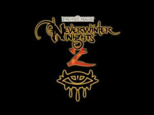 Videorecenze: Neverwinter Nights 2 pro Mac