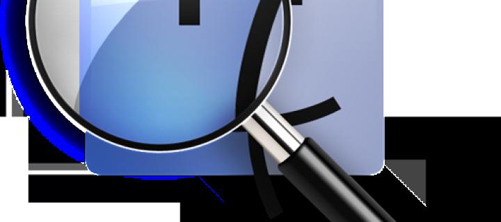 AppleScript: Vytvořte si vlastní program na zobrazení skrytých souborů