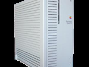 1991 – Macintosh Quadra 700