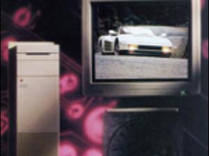 1991 – Macintosh Quadra 900
